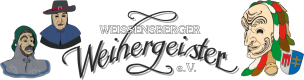Narrenzunft Weißensberger Weihergeister e.V.